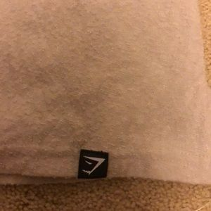 Gymshark Tops - Gymshark Towel Tee